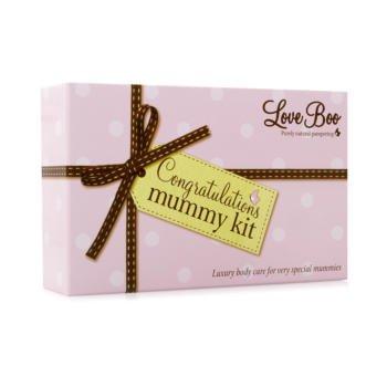 Congratulations Mummy Kit