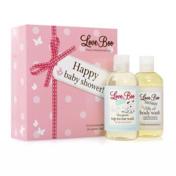 Happy Baby Shower Gift Box-0