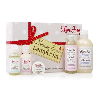 Mummy & Me Pamper Kit