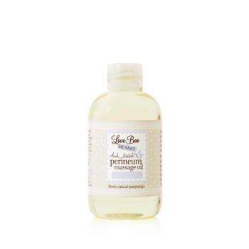Perineum massage oil