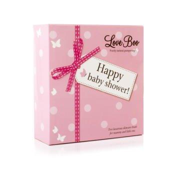 Happy Baby Shower Gift Box-222