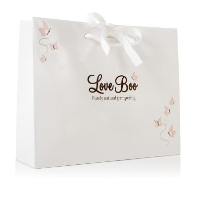 Love Boo Gift Bag