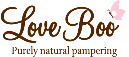 Love Boo logo