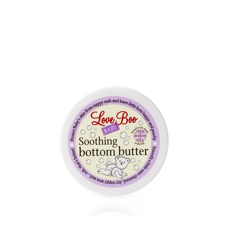 Nappy cream for nappy rash