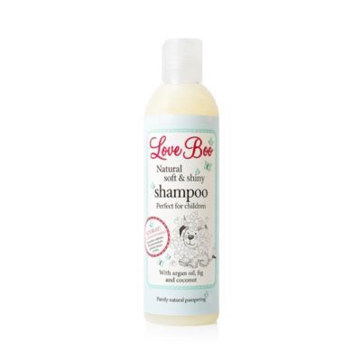 Shampoo individual