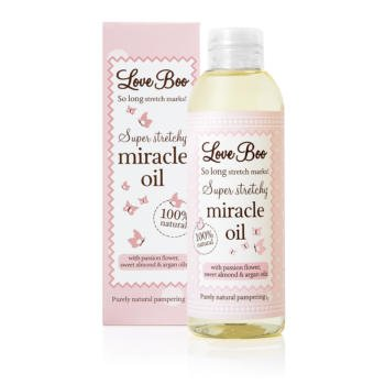 Miracle oil individual